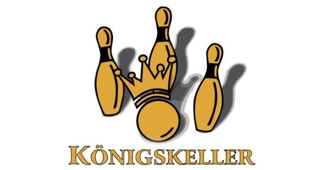 Königskeller Paderborn Logo