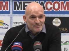 Stefan Emmerling ist neuer Trainer beim SC Paderborn