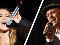 Anastacia, Max Mutzke und The Baseballs treten in Bad Lippspringe bei der Landesgartenschau 2017 auf