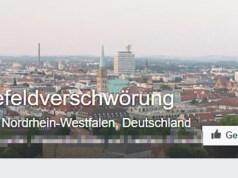 Bielefeldverschwörung Facebook