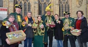 Fairtrade Karneval Paderborn