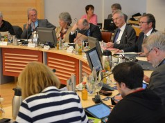 Stadtrat Paderborn 2017