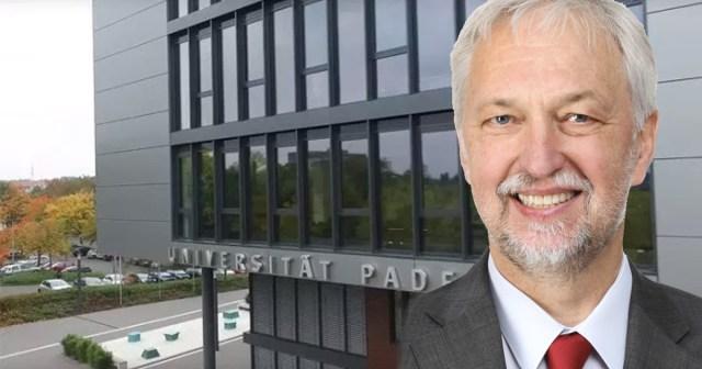 Präsident der Uni Paderborn tritt zurück