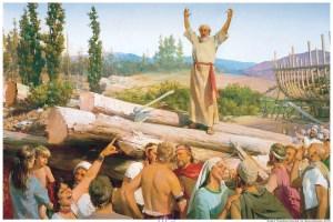 Građenje Nojeve Barke