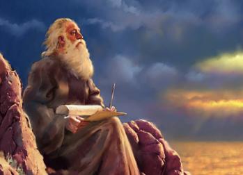Apostol Jovan na Patmosu