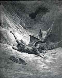 Sotona pobeđen