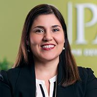 Luisa Villegas