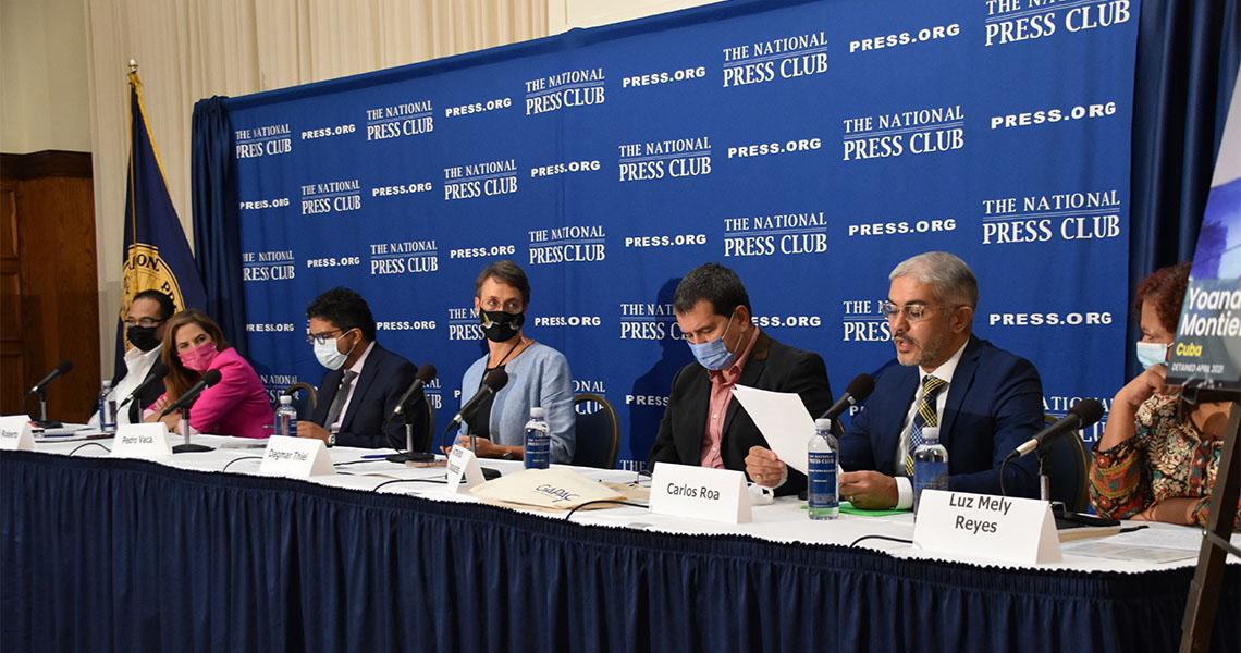 Latin American Press Under Siege