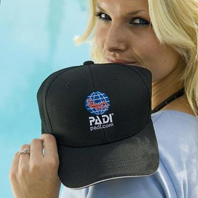 Digital Underwater Photographer hat
