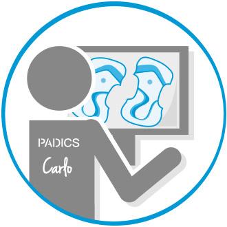Design | PADICS Kiteboarding