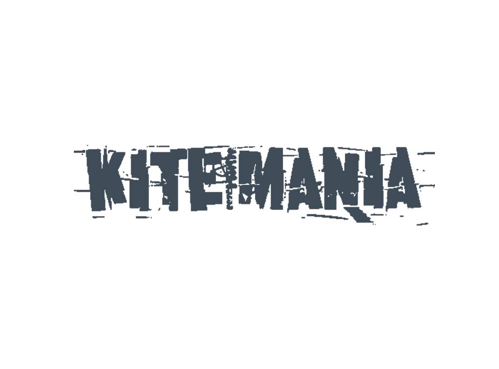 Logo vom Kiteshop Kitemania in München