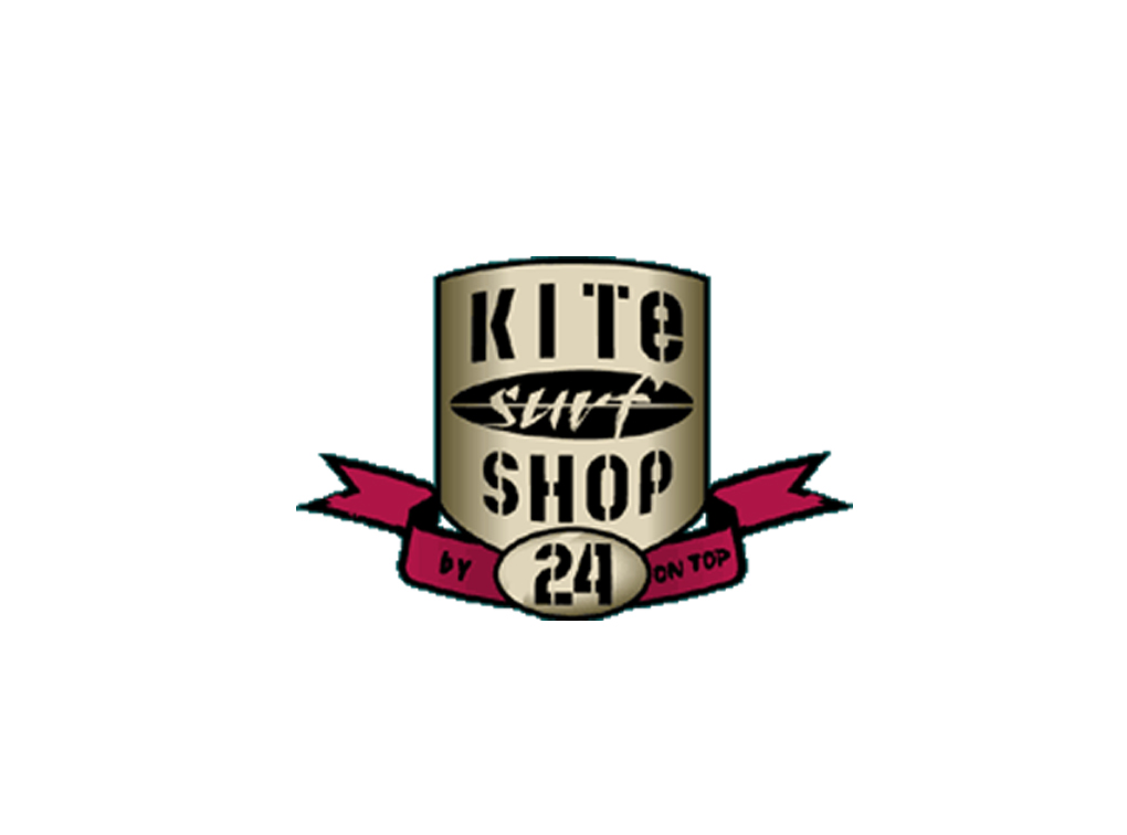 Logo von Kiteshop24 in Berlin by on top