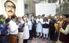৭ মার্চ বাঙ্গালীর প্রেরণার উৎস : এমপি এনামুল