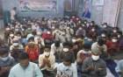শিবগঞ্জে খালেদা জিয়ার সুস্থতা কামনায় দোয়া মাহফিল