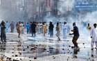 উত্তাল পাকিস্তান, গুলিতে নিহত ২