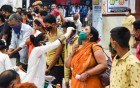 সীমান্তের জেলাগুলোতে আশঙ্কাজনক হারে বাড়ছে করোনা সংক্রমণ