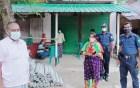 চাঁপাইনবাবগঞ্জে স্বাস্থ্যবিধি অমান্য করায় ২৩ জনকে দন্ড