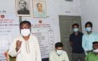 ধামইরহাটে নিখোঁজের মৃত্যুসনদ দাবি, না দেয়ায় ইউপি চেয়ারম্যানের বিরুদ্ধে সংবাদ প্রকাশ