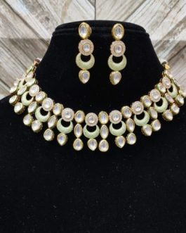 Kundan Premium Quality Necklace