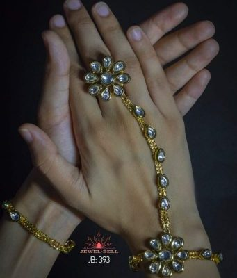 kundan premium both hands hath fool