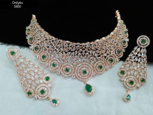 latest gold necklace designs in 30 grams with price