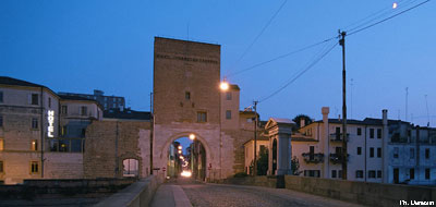 Porta Molino - ph Danesin