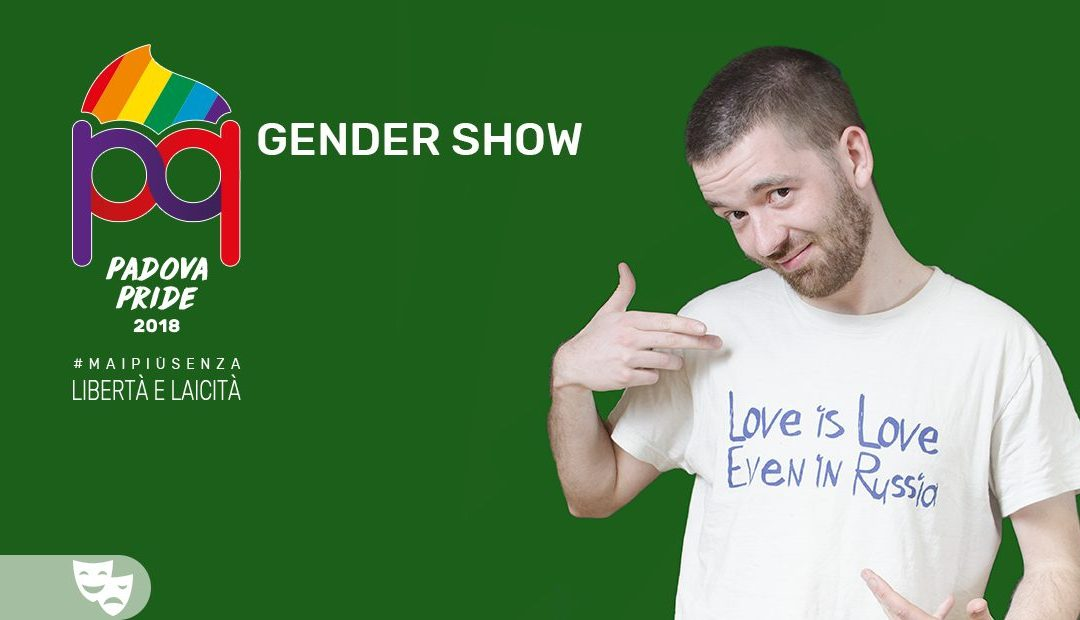 The Gender Show
