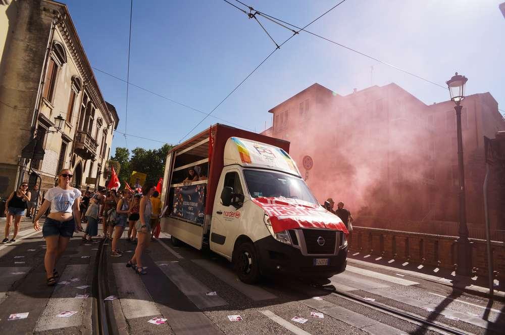 Documento Politico Padova Pride 2019