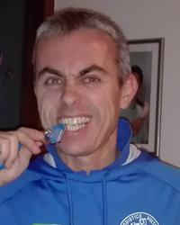 Alessandro Bresolato