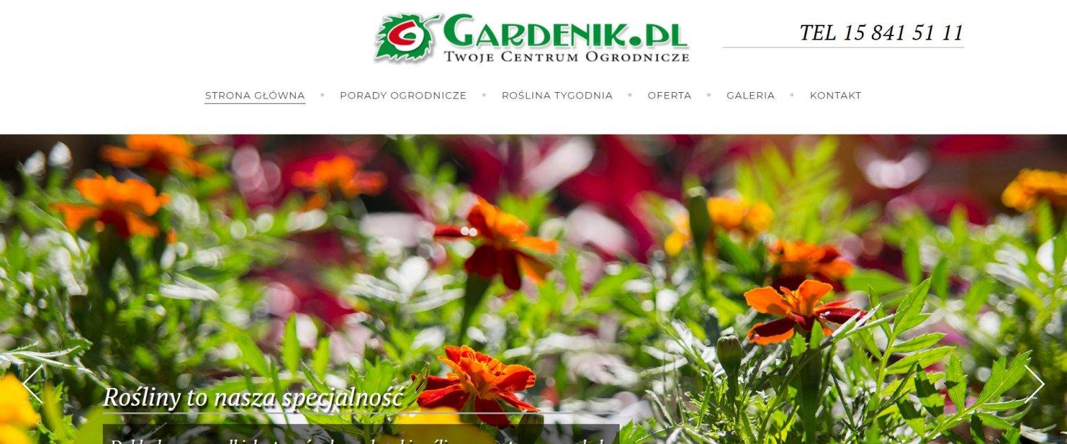Gardenik