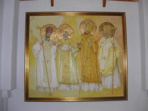 Doctores de la Iglesia de Oriente