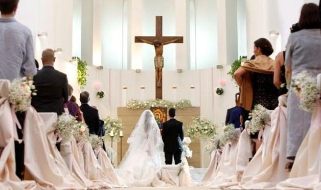 El matrimonio: sacramento grande