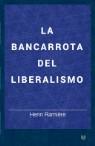 La bancarrota del liberalismo