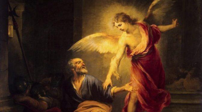 Libertad en Cristo