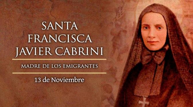 santa Francisca