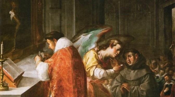 Participación de los laicos en la santa Misa – Subsidio II