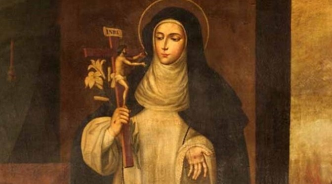 Catalina de Ricci