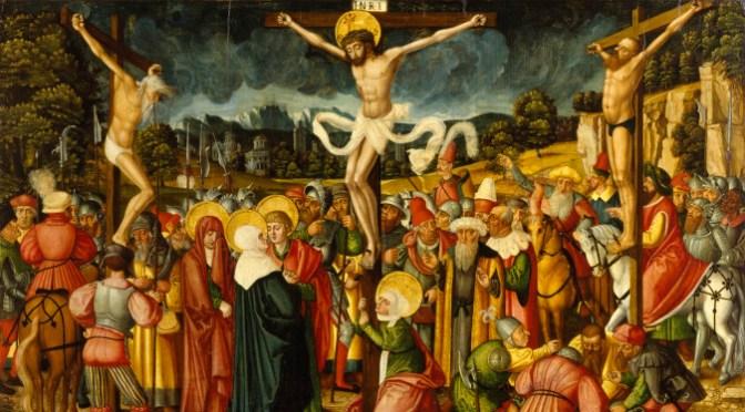 La redención en San Pablo