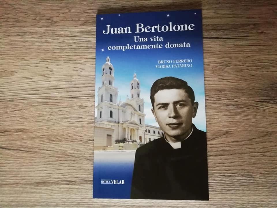 Juan Bertolone, una vita vita completamente donata