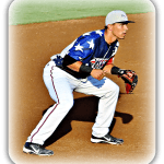 Lake Elsinore Storm - Jace Peterson