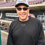 Lake Elsinore Storm - Manager, Edwin Rodriguez