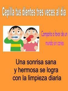 Cómo hacer un cartel para la clase de español en la primaria (3/3)