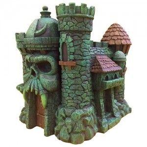 El castillo de grayskull