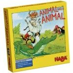 Animal sobre animal, de Haba