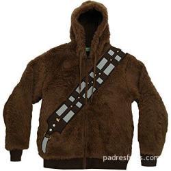 Sudadera Star Wars - Chewbacca