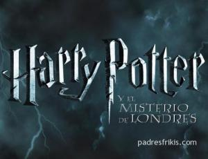 viaje londres harry potter