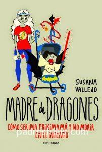 libro madre de dragones