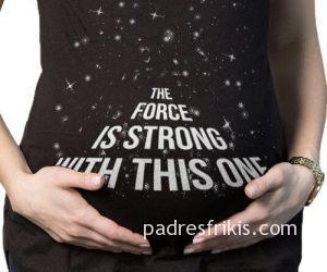 regalos frikis embarazadas