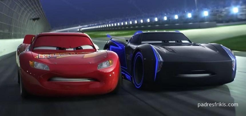 Dibujos Para Colorear Cars 3 Cruz Ramirez Mejor Producto