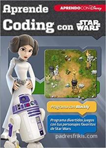 Aprende coding con Star Wars